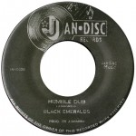 HUMBLE DUB JAN-002B