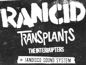 rancid show Thumbs